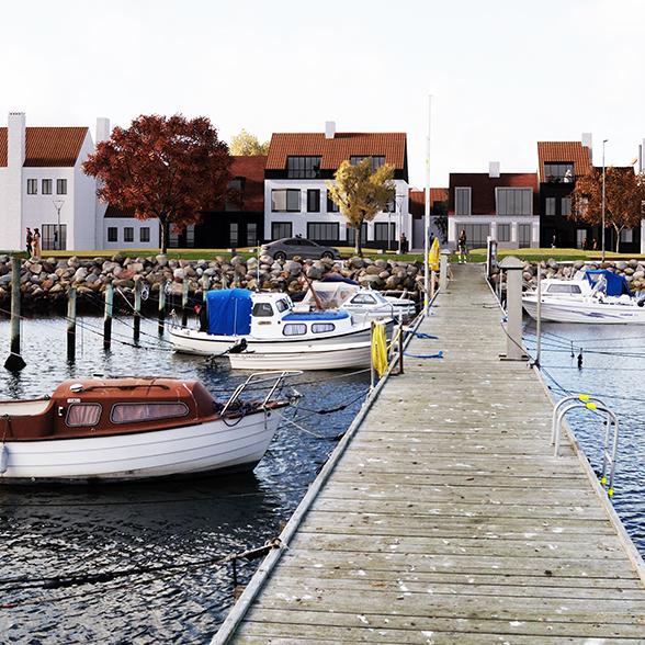 Nordre Havnekaj